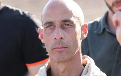 Ep. 11: Dr. Yaron Ovadia – Guiding, Islam and Fieldwork among the Bedouin