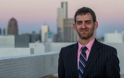 Ep. 14: Daniel Rubenstein – Guiding the Arab-Israeli Conflict