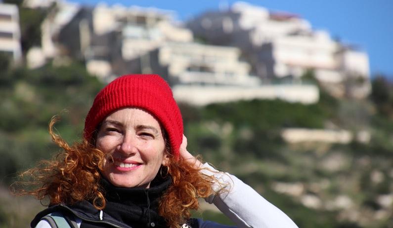Rinat Blum - Tour Guide in Israel